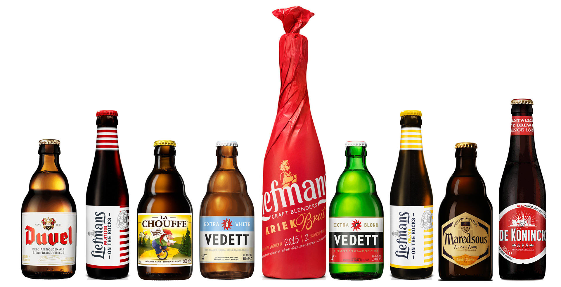 Belgian Beer Company | Cape Town South Africa | Sole